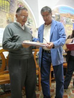 Benito Solis