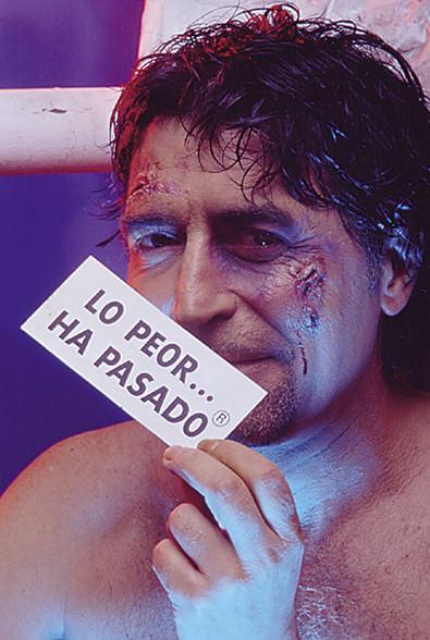 Haya paz señor Paez